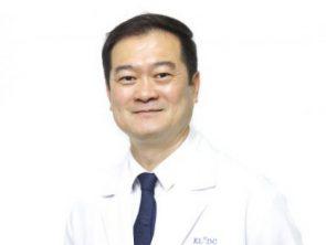 Dr. Low Soo Huat
