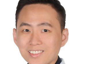 Dr. Joel Beh Hong Chin