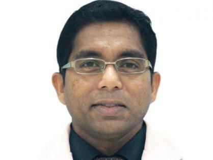 Dr. Sathesh Balasundram