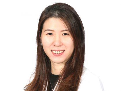 Dr. Olivia Wong Oi Ying